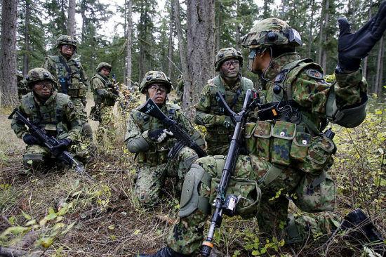 我国需求针对美国与日本军演作出军事上的回应