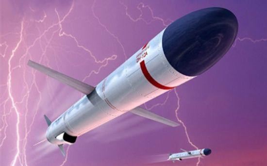 我国针对美国研制我国版的战斧导弹