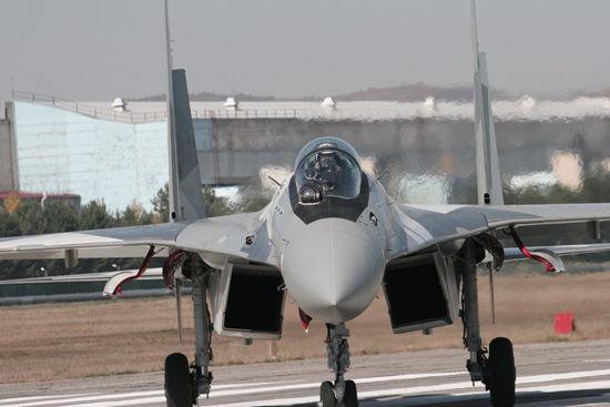 我国与俄罗斯的苏35战机军购项目主要是在收购数量