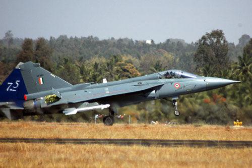 印度LCA战斗机有望下一年经过作战执役检验