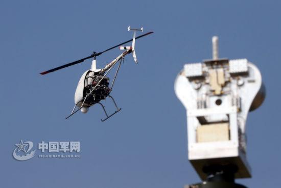 我国南京军区安排全军演习 初次完成全激光对立