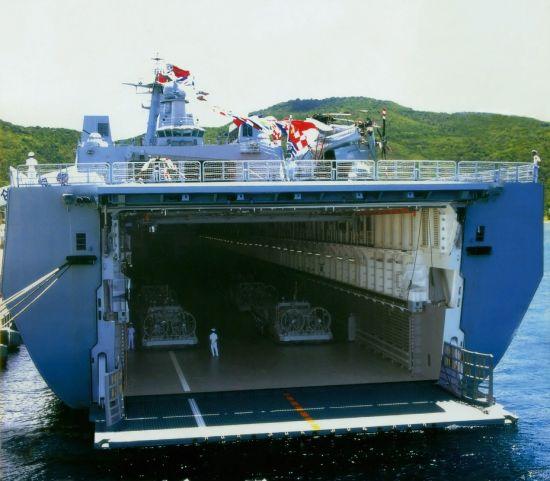乌克兰黑海造船厂宣告破产