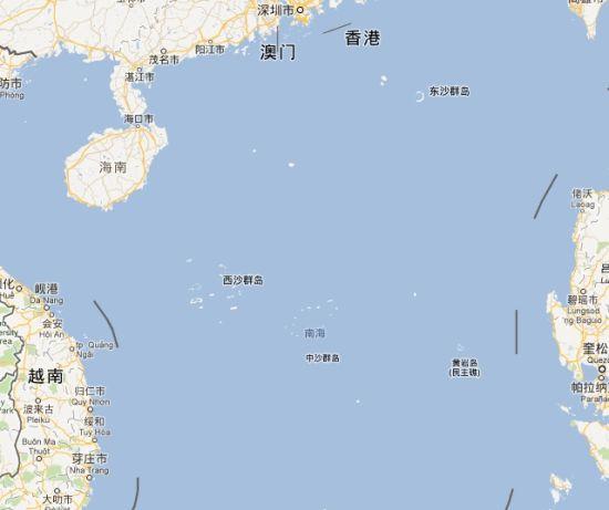 戴旭吁在海南岛兴修军事基地打造南海大后方