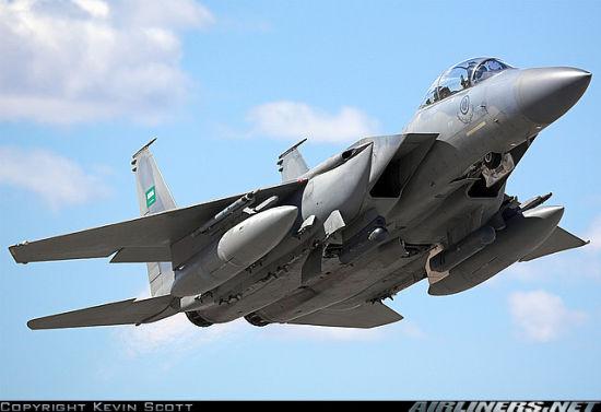 英国与美国公司将为沙特供给70架F