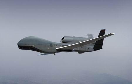 美国即将放宽兵器出口控制 预备向多个国家推销全球鹰
