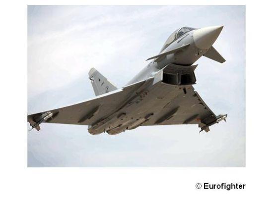 欧洲战斗机滞销 军火商转向无人机商场