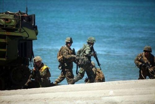 在我国南海问题上万不得已时我国要有动用武力的预备