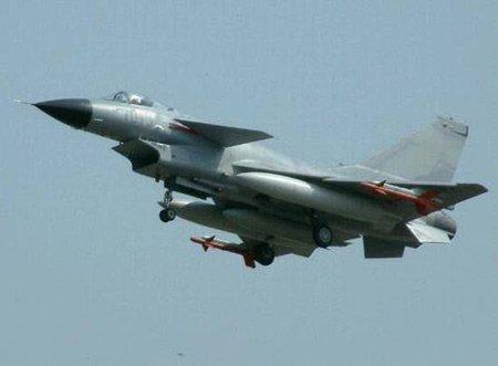 巴基斯坦即将购买40架歼10战机 求俄罗斯同意供给发动机
