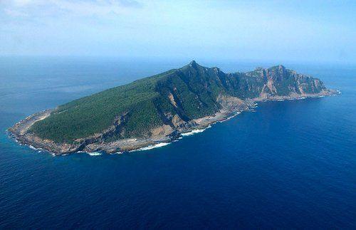 """日本政府方案于11日签定""""购买钓鱼岛""""合同"""