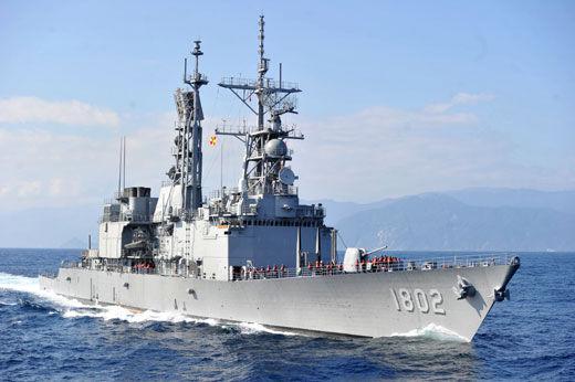 台湾戎行现已将钓鱼岛海域抵触列入其作战方案
