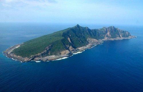 """台湾要求日本撤回""""购岛""""决议 并现已召回驻日本代表"""