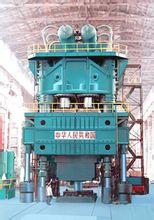 4万吨模锻液压机在阎良投产 打破我国多年航空制作难题