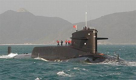 像我国这样的大国应该开展万吨级多用途攻击型核潜艇