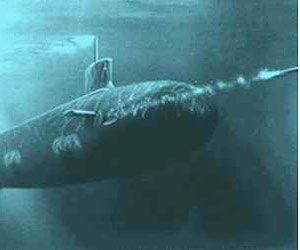 美国研制水下声纳导航技能 添补GPS不能水下定位的缺陷