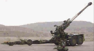 土耳其动用先进榴弹炮冲击叙利亚 其精度挨近导弹
