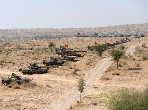 我国与印度的边境战役50周年 印度将在藏南布置军机