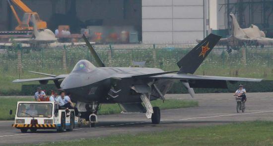 """我国军用航空现已具有与全球航空""""老迈""""美国竞争能力"""