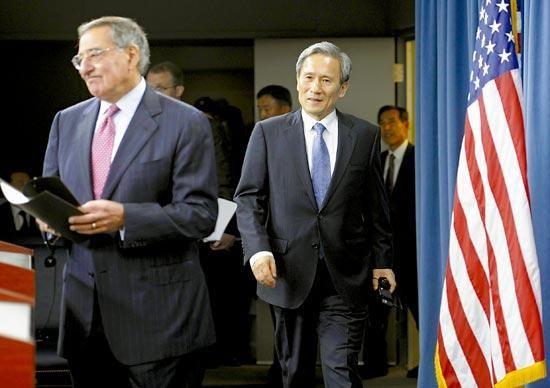 """打造亚洲反导体系 美国、韩国合力""""围堵""""我国"""