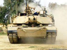 """二手M1A1""""艾布拉姆斯""""主战坦克 台湾回应美国出售"""