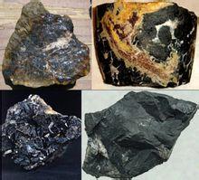 11月4日我国在内蒙古中部发现一处世界级铀矿
