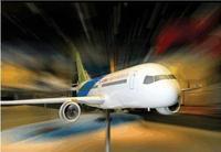 我国国产大飞机C919订单数已有330架 到达盈亏平衡点