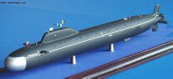 """""""北德文斯克""""号核潜艇 俄罗斯在潜艇上成功试射导弹"""