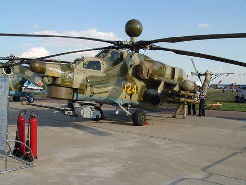 伊拉克撤销购俄罗斯42亿美元军械生意 近期俄罗斯政坛较乱