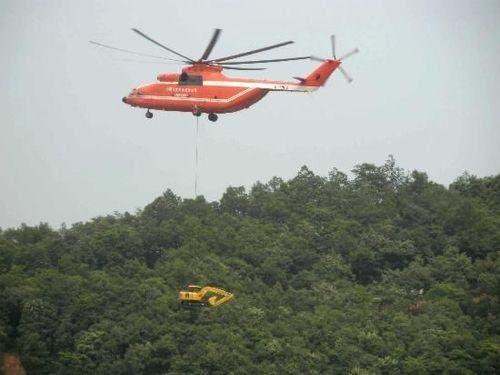 中俄总理定时接见会面 达到联合研发重型直升机及长途宽体客机协议
