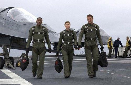 """第六代战斗机技能 美国空军正在研讨新的""""对敌""""功用"""