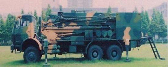 """被动式雷达 我国将配备3款不同类型""""专用抑制""""美军隐身飞机"""