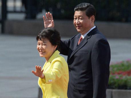 """""""我国年代""""东亚区域将会转入以我国为中心的年代"""
