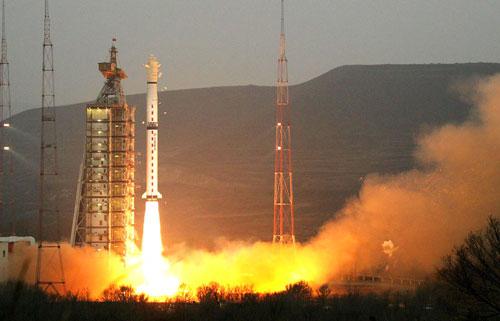 第200次发射,长征系列火箭又一次发明了中国之最