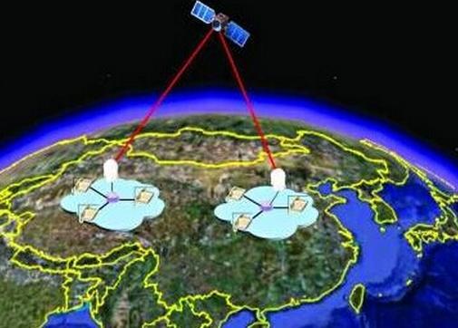 我国量子通讯卫星在轨测验顺畅,行将开端按原计划进行科学实验