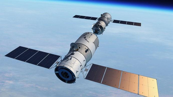 """""""神舟十一号""""载人飞船将于10月17日在酒泉卫星发射中心发射"""