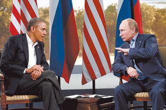 美国与俄罗斯、日本与我国,多国多边联系为啥这么乱?