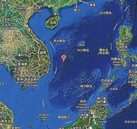 """我国南海能在菲律宾总统杜特尔特访华后""""康复安静""""吗?"""