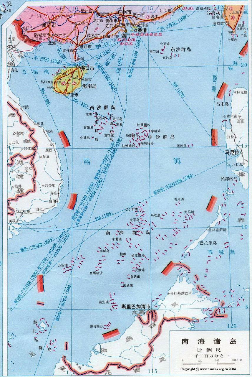 """印度尼西亚与澳大利亚""""平和巡航""""我国南海,意在真的""""平和巡航""""吗?"""