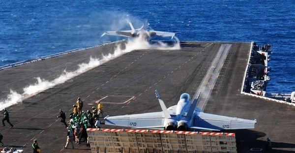 弹射起飞技能已无妨碍,我国第一艘国产航母将于2017年年头下水