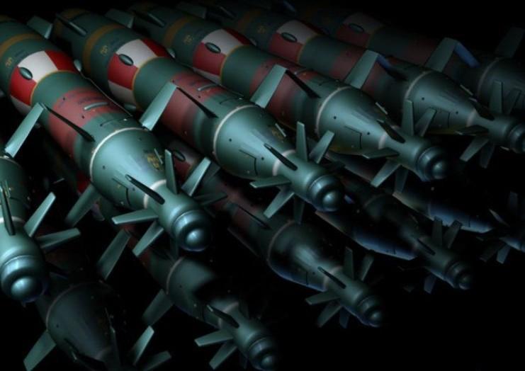 美军新式反导兵器针对我国与俄罗斯,暗斗思想已贯穿美国