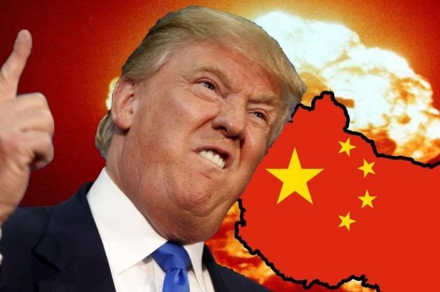特朗普对台湾方针很重要吗?在东亚我国实力清楚明了