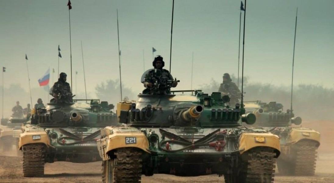 总额超越10亿美元军械大单,印度从俄罗斯和以色列快速收购军械