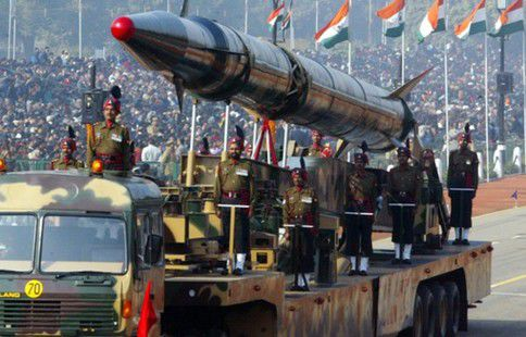 印度国防方针大回转,原国家军工大单现转交由私企来完结