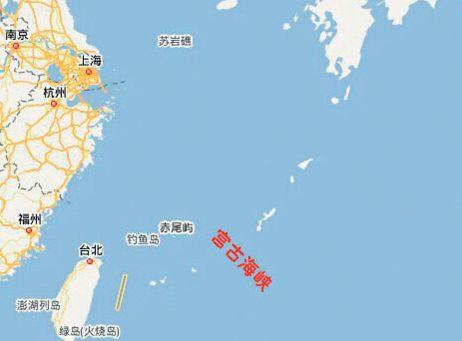 我国13架战机重复飞越宫古海峡,日本在烘托什么?