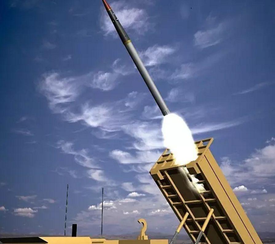 我国挡不了萨德入韩但导弹数量上能够遏止,续博弈一刀刀让其难过