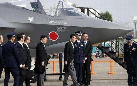 日本军费添加5万亿日元,到达97万亿日元,增速1.4%