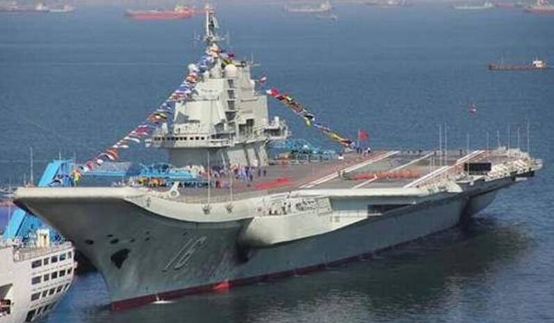 我国首艘001A型国产航母估计将于近期开端海试,多种性能兼与一身