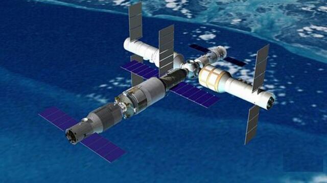 核动力飞船只要我国可造吗?我国将成首要航天大国是真话吗?