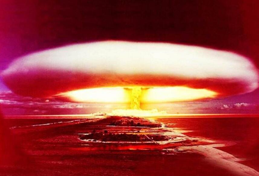我国核武器数量初次曝光了,做为我国人知道我国有多少核武器吗?