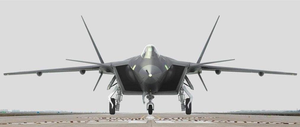 """我国""""进攻型""""战斗机打破100架,仍然不能满意我国的实践需求"""