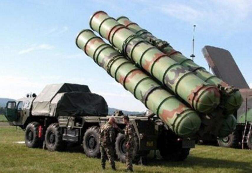 25亿美元订单,土耳其与俄罗斯签定单正式引入S